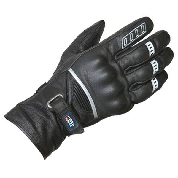 Rukka Apollo - Gore-Tex Gloves Mens Black