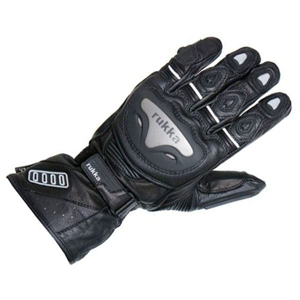Rukka Argosaurus Gore-Tex Mens Gloves - Black